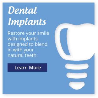 Dental Implants at North Downtown Seattle Dental. Restore your smile with implants designed to blend in with your natural teeth. - Seattle Dentist